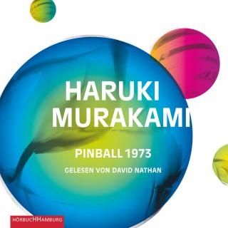 Haruki Murakami: Pinball 1973
