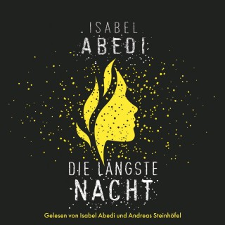 Isabel Abedi: Die längste Nacht
