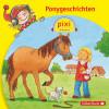 Dirk Walbrecker, Ruth Rahlff, Julia Boehme, Katrin M. Schwarz, Martin Klein: Pixi Hören: Ponygeschichten