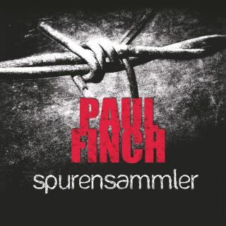 Paul Finch: Spurensammler