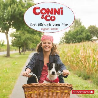 Dagmar Hoßfeld: Conni & Co: Das Hörbuch zum Film