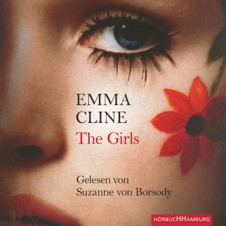 Emma Cline: The Girls