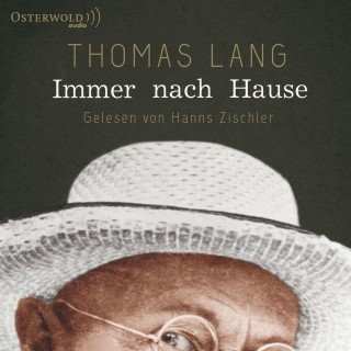 Thomas Lang: Immer nach Hause