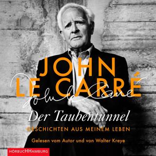 John le Carré: Der Taubentunnel