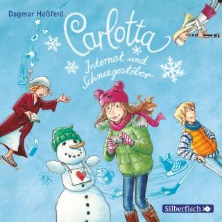 Dagmar Hoßfeld: Carlotta, Internat und Schneegestöber