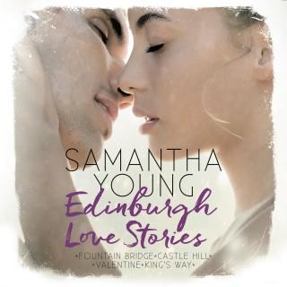 Samantha Young: Edinburgh Love Stories