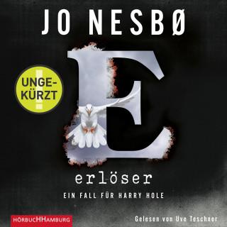 Jo Nesbø: Erlöser