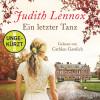 Judith Lennox: Ein letzter Tanz