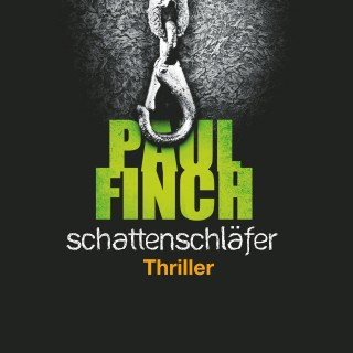 Paul Finch: Schattenschläfer