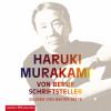 Haruki Murakami: Von Beruf Schriftsteller