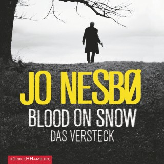 Jo Nesbø: Blood on Snow. Das Versteck