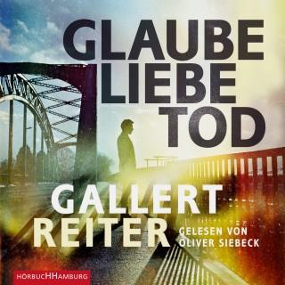 Peter Gallert, Jörg Reiter: Glaube Liebe Tod