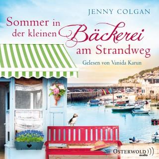 Jenny Colgan: Sommer in der kleinen Bäckerei am Strandweg