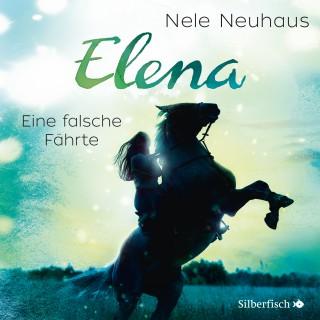 Nele Neuhaus: Elena - Ein Leben für Pferde: Eine falsche Fährte