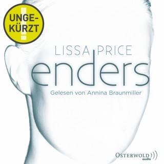 Lissa Price: Enders
