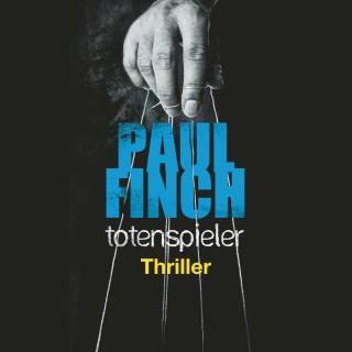 Paul Finch: Totenspieler