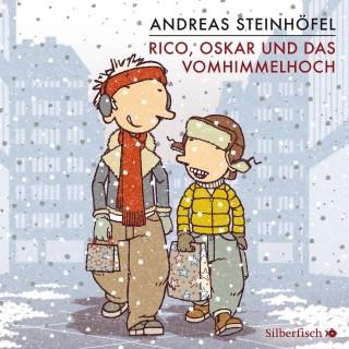 Andreas Steinhöfel: Rico, Oskar und das Vomhimmelhoch