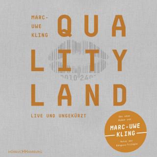 Marc-Uwe Kling: QualityLand