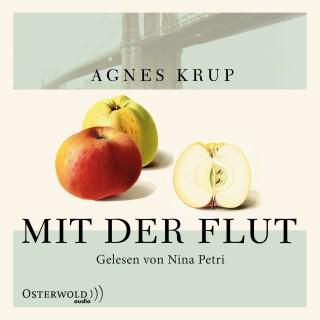 Agnes Krup: Mit der Flut