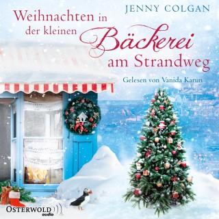 Jenny Colgan: Weihnachten in der kleinen Bäckerei am Strandweg