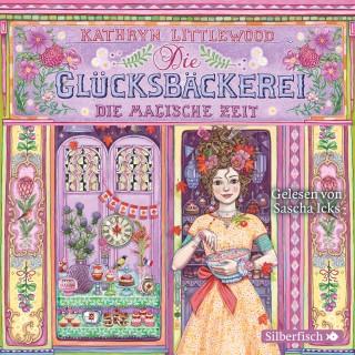 Kathryn Littlewood: Die Glücksbäckerei, Die magische Zeit
