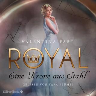 Valentina Fast: Eine Krone aus Stahl