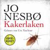 Jo Nesbø: Kakerlaken (Ein Harry-Hole-Krimi 2)