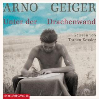 Arno Geiger: Unter der Drachenwand