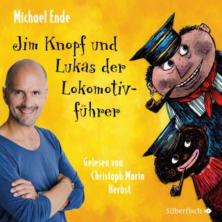 Michael Ende: Jim Knopf und Lukas der Lokomotivführer - Die ungekürzte Lesung (AT)