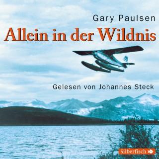 Gary Paulsen: Allein in der Wildnis