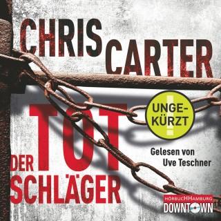 Chris Carter: Der Totschläger