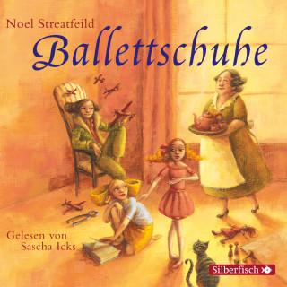 Noel Streatfeild: Ballettschuhe
