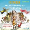 Jan Birck: Storm oder die Erfindung des Fußballs