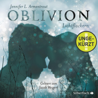 Jennifer L. Armentrout: Oblivion 3. Lichtflackern
