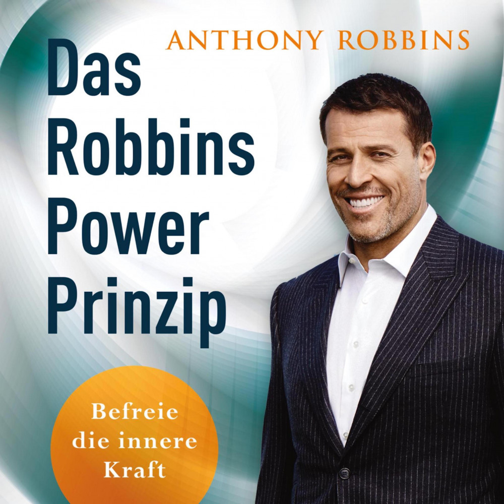 das robbins power prinzip anthony robbins h. Black Bedroom Furniture Sets. Home Design Ideas