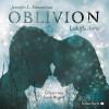 Jennifer L. Armentrout: Obsidian 0: Oblivion 3. Lichtflackern