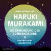 Haruki Murakami: Die Ermordung des Commendatore Band II