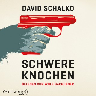 David Schalko: Schwere Knochen