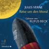 Jules Verne: Reise um den Mond