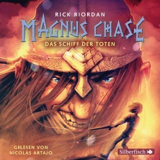 Rick Riordan: Das Schiff der Toten
