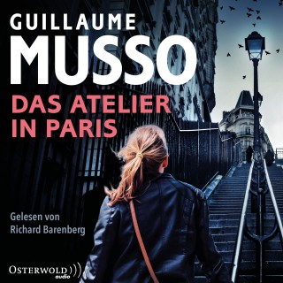 Guillaume Musso: Das Atelier in Paris