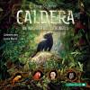 Eliot Schrefer: Die Wächter des Dschungels (Caldera 1)