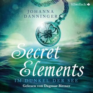 Johanna Danninger: Im Dunkel der See