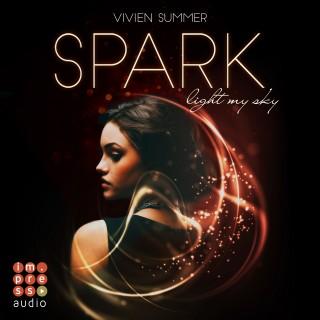 Vivien Summer: Die Elite. Spark