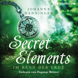 Johanna Danninger: Im Bann der Erde