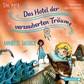 Gina Mayer: Annabells Tagebuch