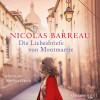 Nicolas Barreau: Die Liebesbriefe von Montmartre