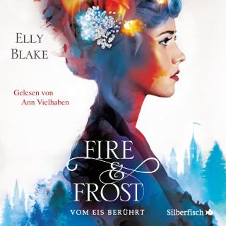 Elly Blake: Vom Eis berührt