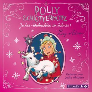 Lucy Astner: Juchee – Weihnachten im Schnee!