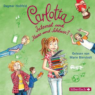 Dagmar Hoßfeld: Carlotta, Internat und Kuss und Schluss?